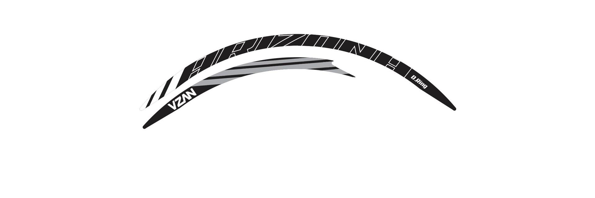 Adesivo Arizona Ring