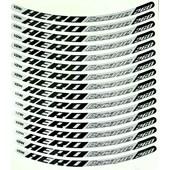 Adesivo Escape V-Brake Prata - Aro 24/ 26/ 26X1.1/2