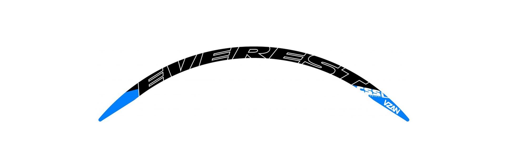 Adesivo Roda Everest Cssi
