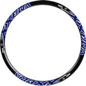 Adesivo Vmaxx 26 Disc Azul Verniz