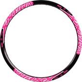 Adesivo Vmaxx 26 Disc Rosa Neon