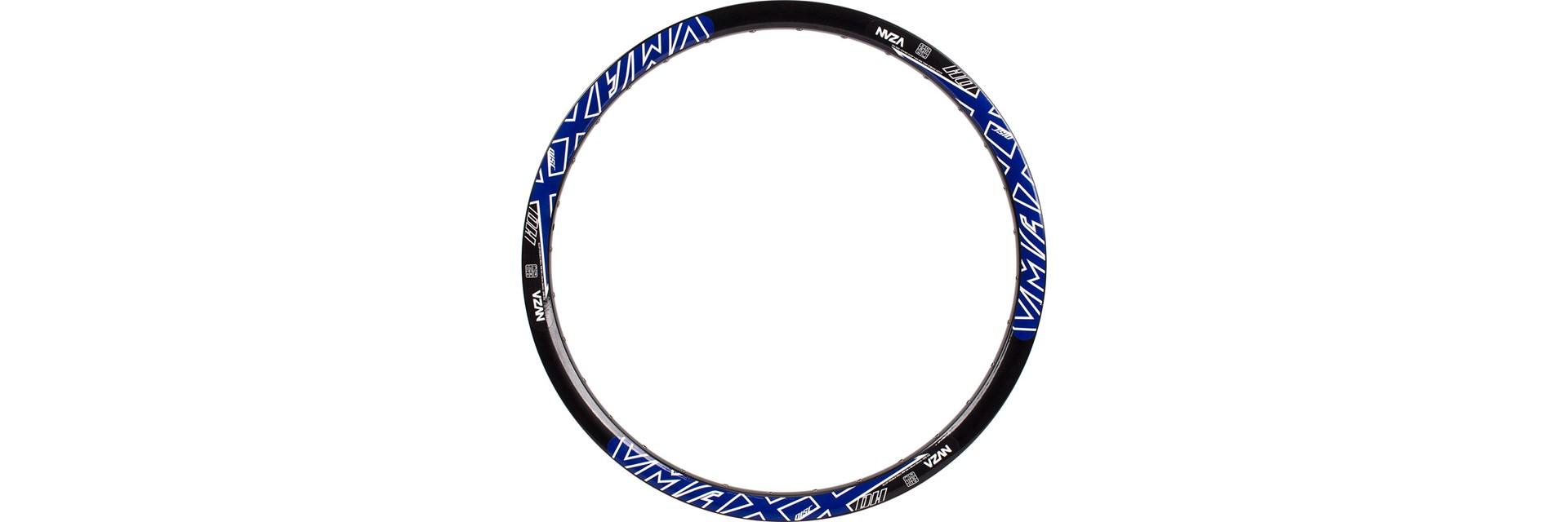 Adesivo Vmaxx Lt 26 Disc Azul Verniz