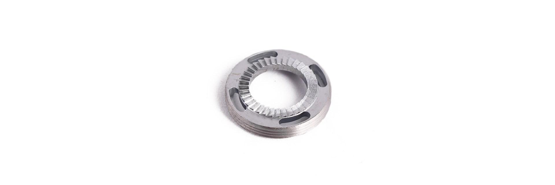 Aneis De Tracionamento Mtb Ring V1
