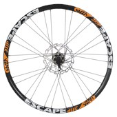 "Aro Escape MTBW 26"" - 28 Furos"
