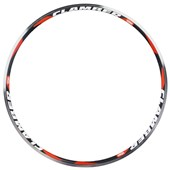 Aro Roda Clamber 700C - Preto