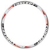 Aro Roda Concept 700C Branco