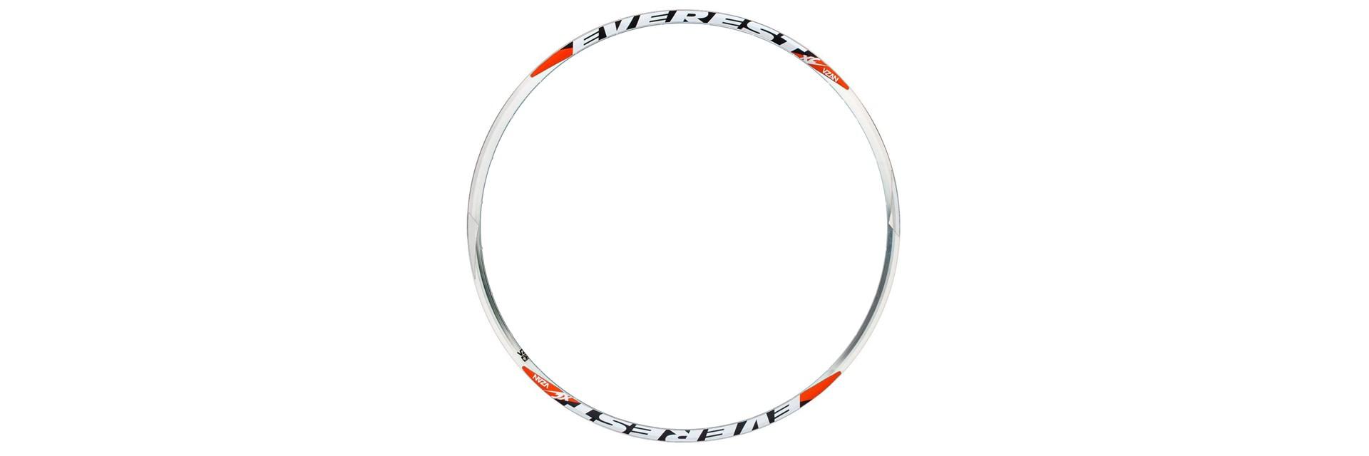 Aro Roda Everest Xc 29/28f Branco - V19