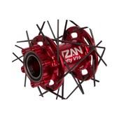 Cubo Dianteiro Lefty 1.0 Vzan 28F Vermelho