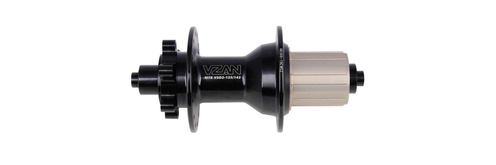 Cubo Traseiro VSD2 - 135 ou 142mm