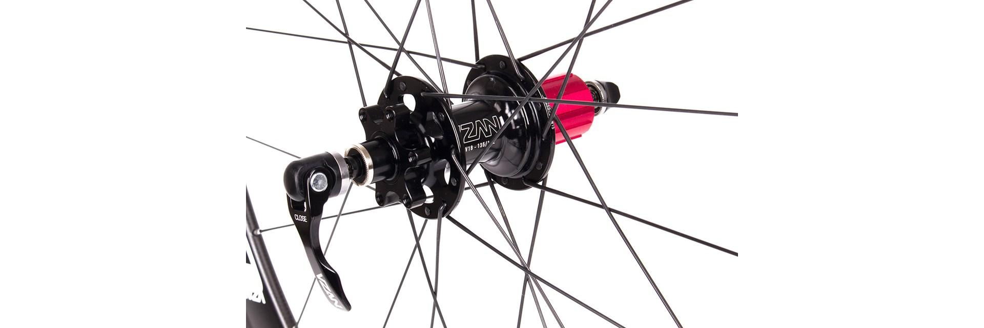 Roda Concept Concept 50T Disc