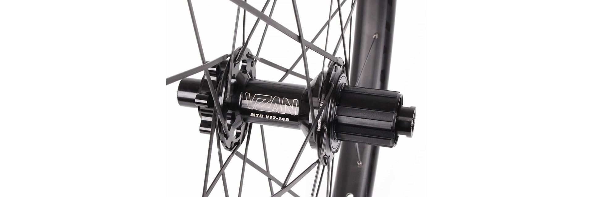 Roda Enduro Plus 27,5 Boost