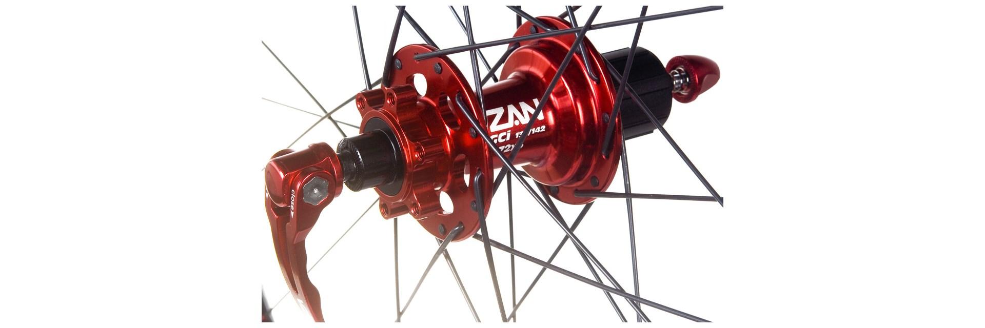 Roda Everest Carbon MGCi 29
