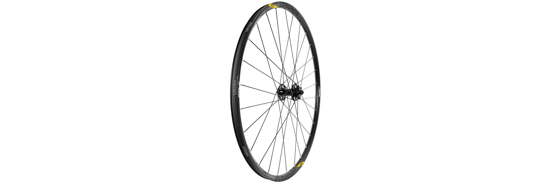 Roda Everest XC 29 - Micro Spline 12v